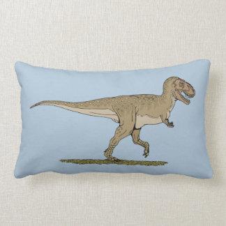 Tyrannosaurusrex Lumbarkudde