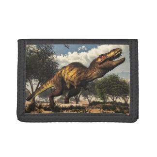 Tyrannosaurusrex och dess ägg