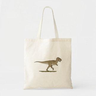 Tyrannosaurusrex Tygkasse