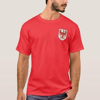 Tyrol vapensköldskjorta t shirts