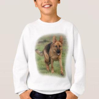 """Tysk herde kvinnliga """"Gilla """", T-shirt"""