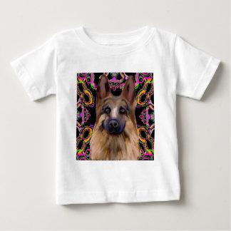 Tysk herde Mardi Gras T-shirts