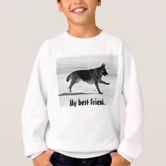 Tysk herde t-shirts