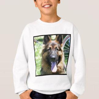 Tysk herde t shirts