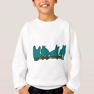 Tysk herde tröjor