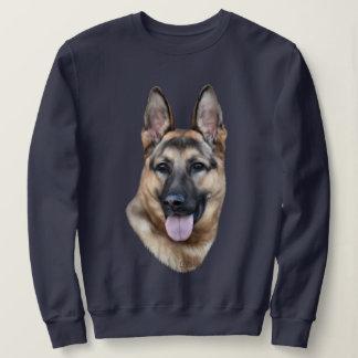Tysk herdehund tshirts