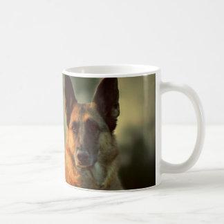 Tysk herdekaffemugg kaffemugg