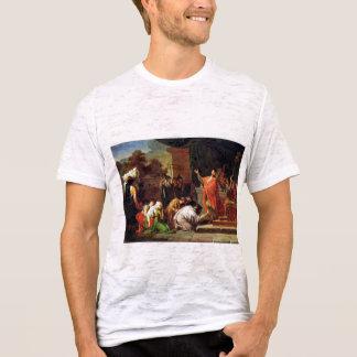 Tysk kung Perseus för Aemilius Paulus vid Peyr T Shirts