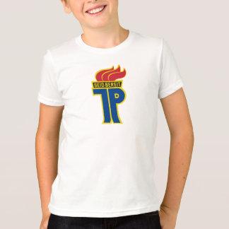 """Tysken """"är klart"""" barn bana väg för T-tröja Tshirts"""