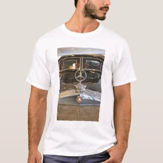 Tyskland Baden-Wurttemberg, Stuttgart. Mercedes T Shirt