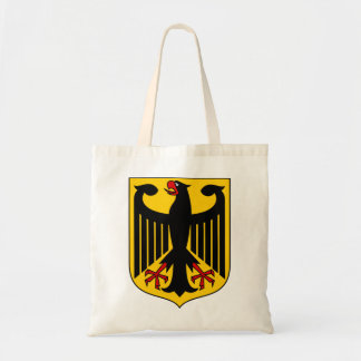 Tyskland Budget Tygkasse