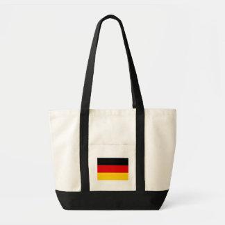 Tyskland DE Impulse Tygkasse