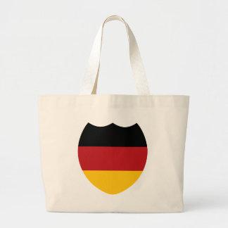 Tyskland/Deutchland Jumbo Tygkasse