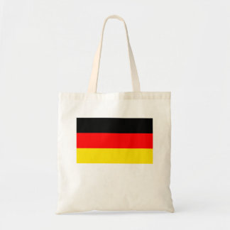 Tyskland flagga kassar