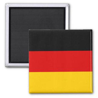 Tyskland flagga magnet