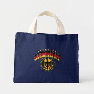 Tyskland Tygkassar