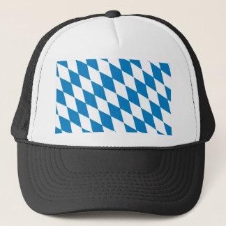 tyskland landflagga för bavaria keps