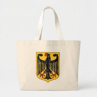 Tyskland vapensköld tygkasse