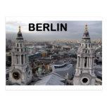 Tysklanda Berlin (Kan.K) Vykort