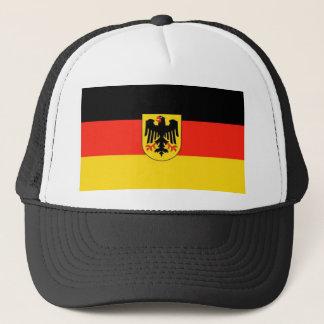 Tysklanda statlig flaggaprodukter! keps