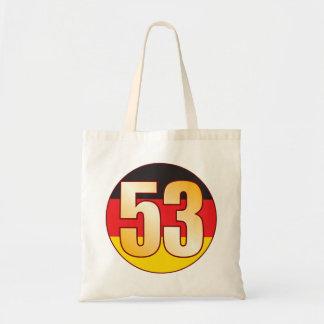 TYSKLANT guld 53