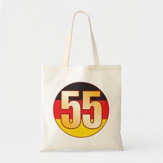 TYSKLANT guld 55