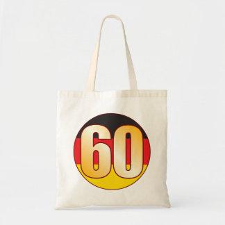 TYSKLANT guld 60