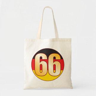 TYSKLANT guld 66