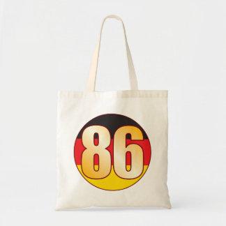 TYSKLANT guld 86