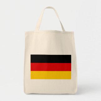 tysklant tote bag