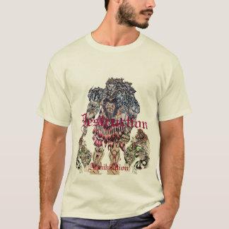 Tyst Tee Shirts