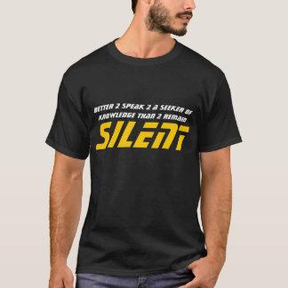 Tyst Tshirts