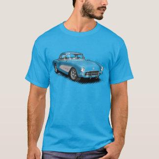 U-Plocka--Färg 56-57 StingVetteRay t-skjorta T Shirts
