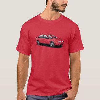 U-Plocka--Färg Saturn SL2 t-skjorta T Shirt