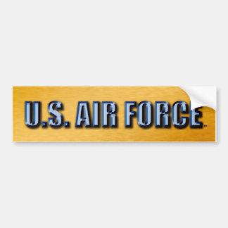 U.S.A.F.-bildekal Bildekal