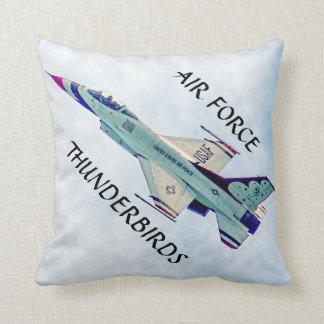 U.S.A.F.-Thunderbirds kudder Kudde