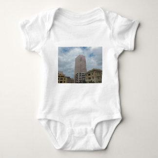 U.S. Bancorp torn Portland T-shirts
