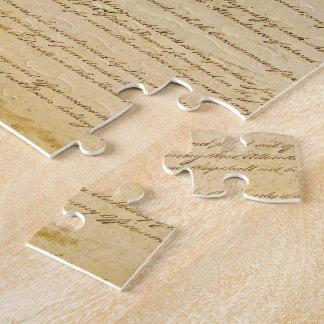 U.S. Konstitutionpussel (252 lappar), Pussel