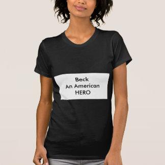 !!! U skapar becken en amerikanHJÄLTE T Shirts