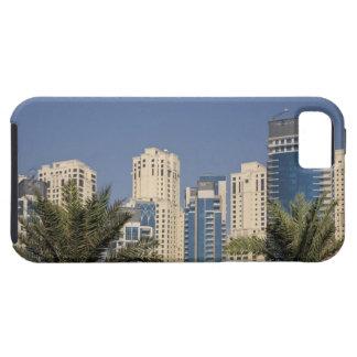 UAE Dubai. Torn av den Jumeirah stranduppehållet iPhone 5 Case-Mate Skydd