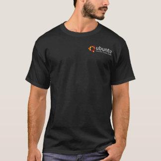 Ubuntu käkmeny tee shirts