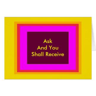 ! UCreate Zazzle - fråga dig att motta MUSEET Hälsningskort