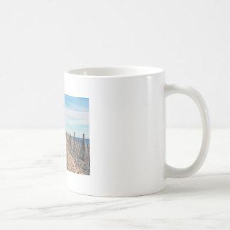 Udd Henlopen. Kaffemugg