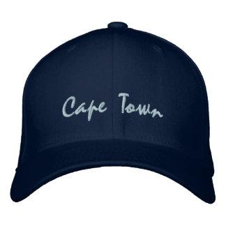 Uddtownen, Sydafrika broderade hattar & lock Broderad Keps