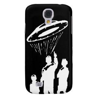 Ufo-iakttagelse Galaxy S4 Fodral