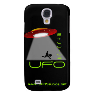 Ufo-studioiphone case galaxy s4 fodral