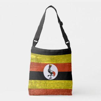 Uganda Axelväska