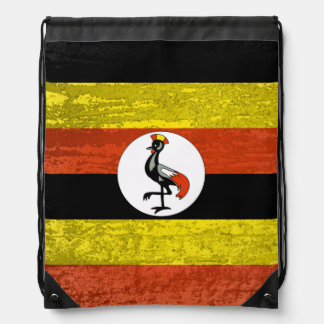 Uganda Gympapåse