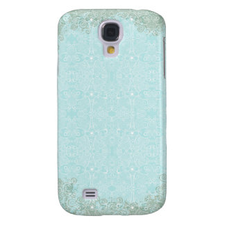 Uggla- och Fireflysnöre Galaxy S4 Fodral