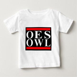UGGLAdesign för old school OES T-shirts